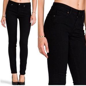 Rich & Skinny Black Skinny Jeans Size 29